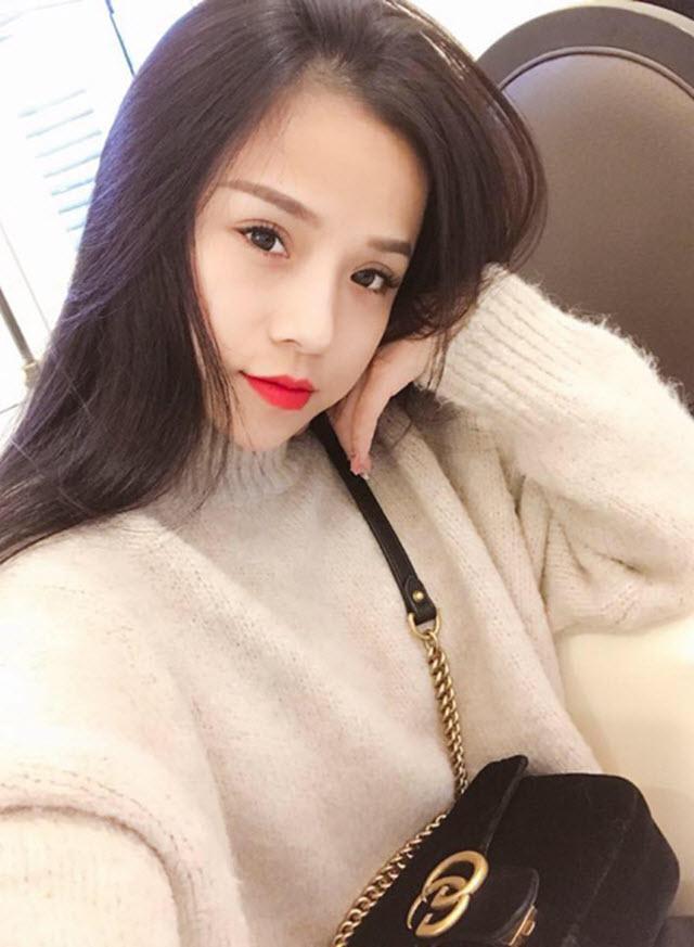 Gặp gỡ cô nàng 9X xứ Nghệ xinh xắn, sở hữu giọng hát ngọt ngào, quyến rũ -6