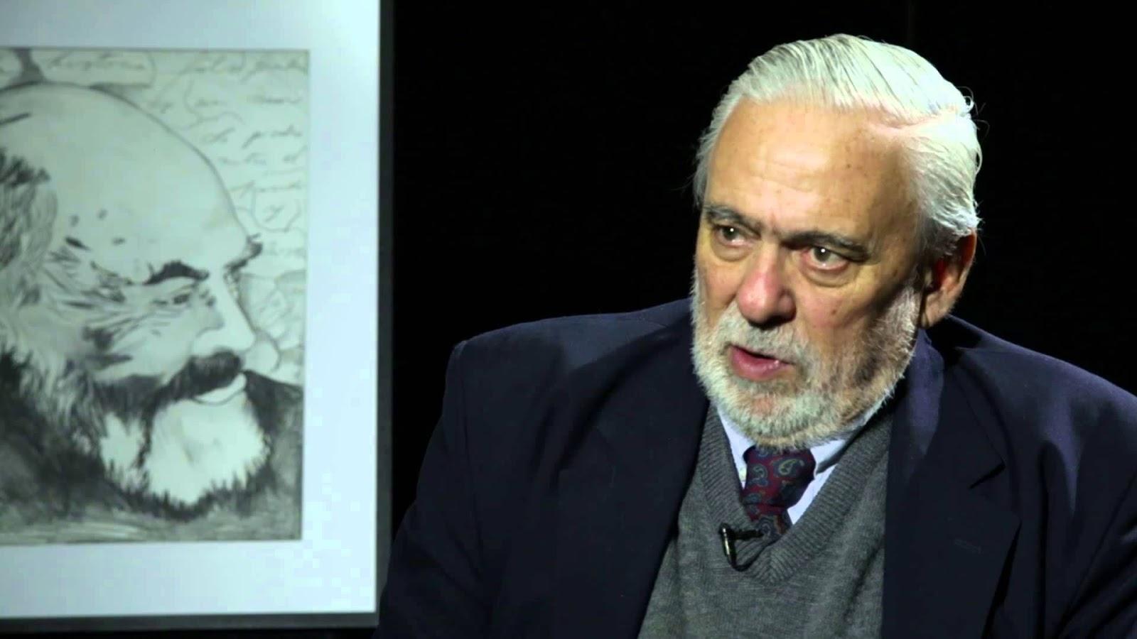 José María Rosa, el historiador del pueblo