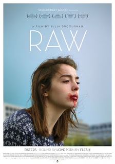 Raw Movie Poster 3