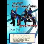 "Learn the ""Key Set"" of Karate"