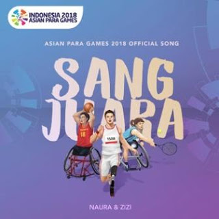 Download Lagu Official Song Asian Para Games 2018
