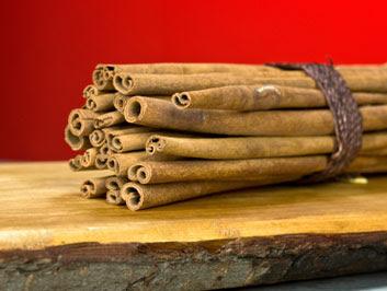 Cinnamon flat belly.
