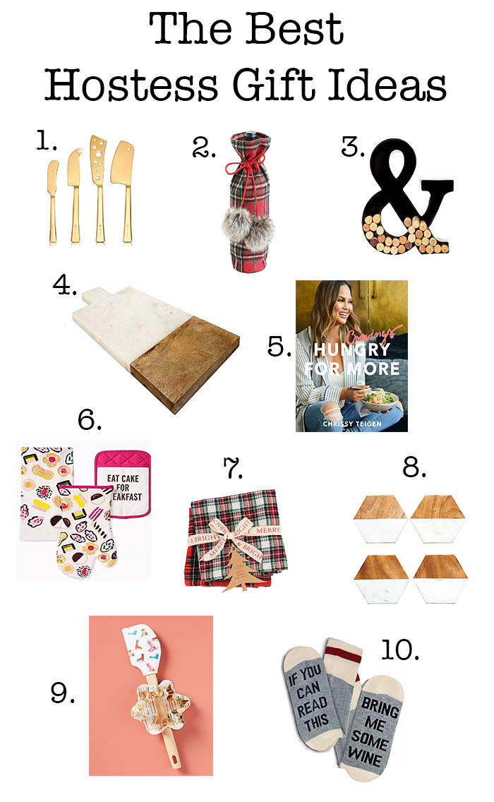 The Best Hostess Gift Ideas Doused In Pink Chicago Style Blog