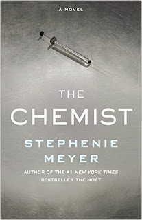 The Chemist PDF