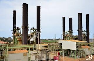 تدفق الوقود القطري إلى غزة يؤدي إلى زيادة ساعات وصل الكهرباء