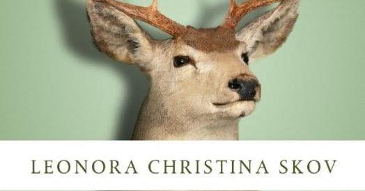 leonora christina skov Halsnæs
