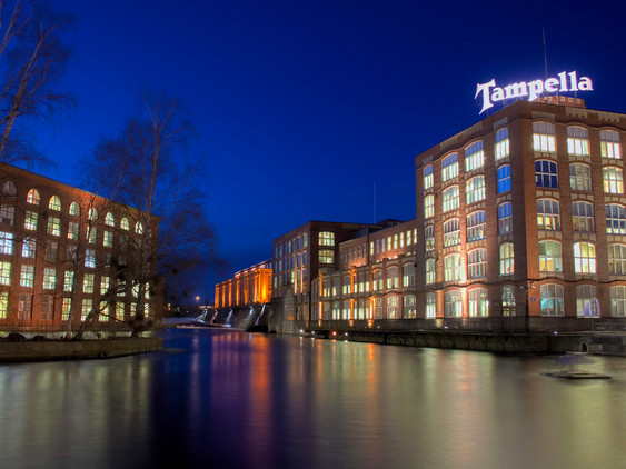 Finland-Tampere | World Travel Sweden