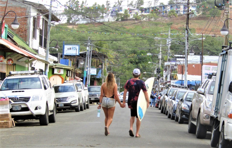 Que Hacer en San Juan del Sur