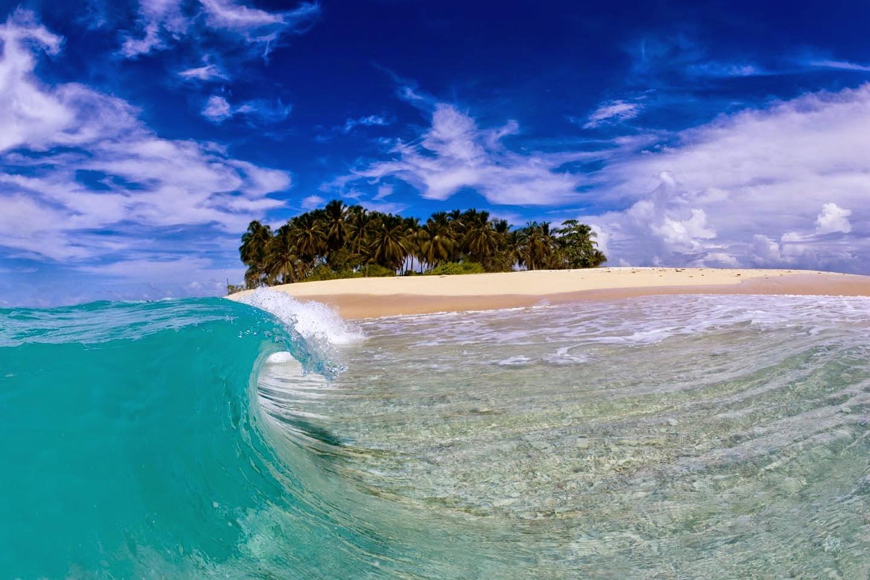 Wisata Pantai di Mentawai