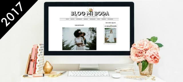 temporada bodas 2017 - blog mi boda