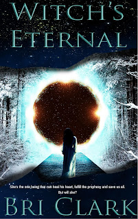 Review: Witch's Enternal by Bri Clark