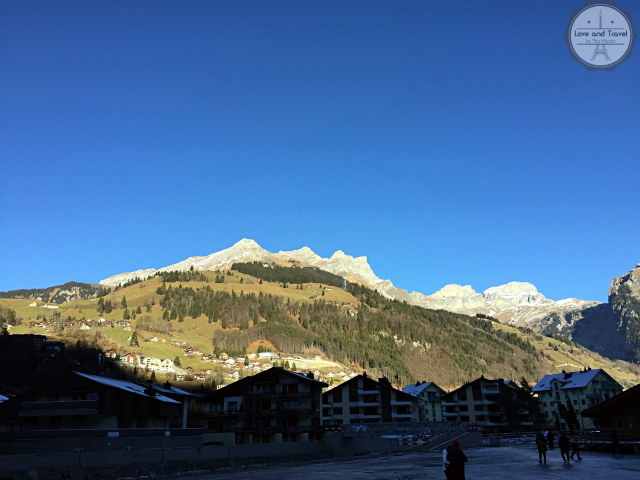 Prestige Tour Suíça-roteiro de 8 dias na Suíça