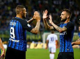 اون لاين مشاهدة مباراة انتر ميلان وبينفينتو بث مباشر 24-2-2018 الدوري الايطالي اليوم بدون تقطيع