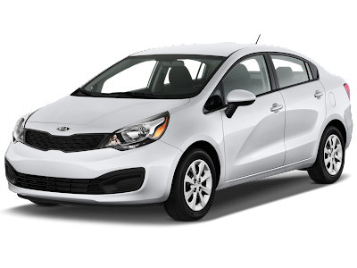 2013 Kia Rio LX featres manual windows and locks