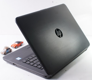 Jual Laptop HP 240 G5 Bekas