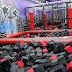 Halloween: parque de trampolins oferece desconto