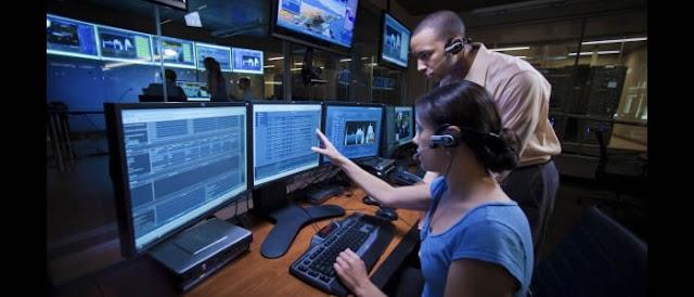 Pesquisa comprova aumento na demanda por especialistas em cibersegurança.