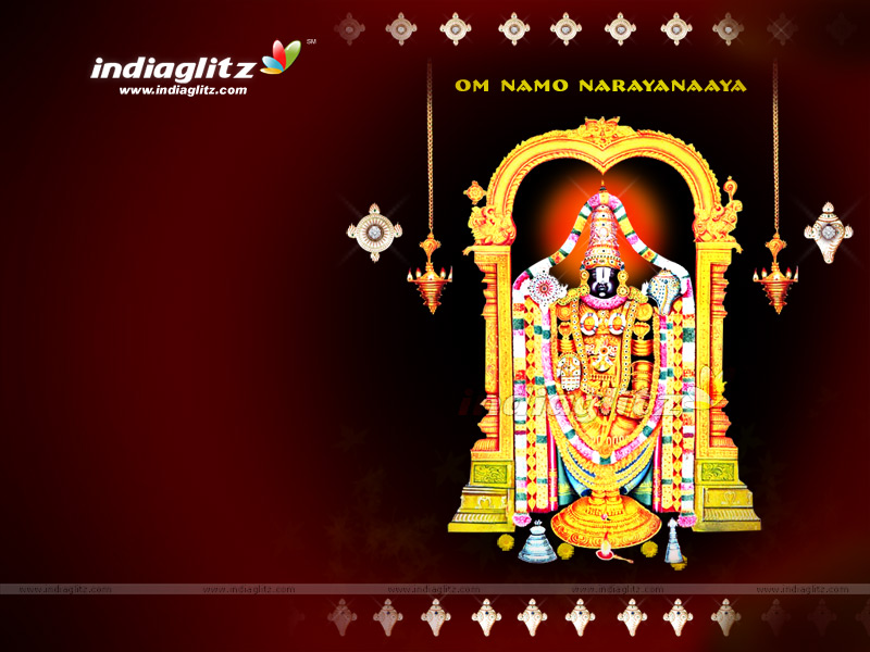 521 Entertainment World: 521 Entertainment World: Lord Venkateswara Wallpapers