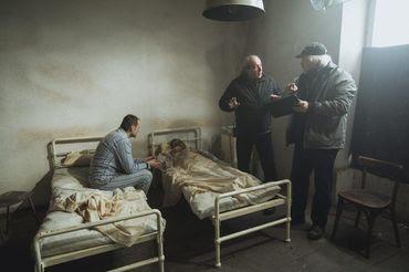Filme 'Torturado por amor a Cristo' mostra perseguição sob regime comunista