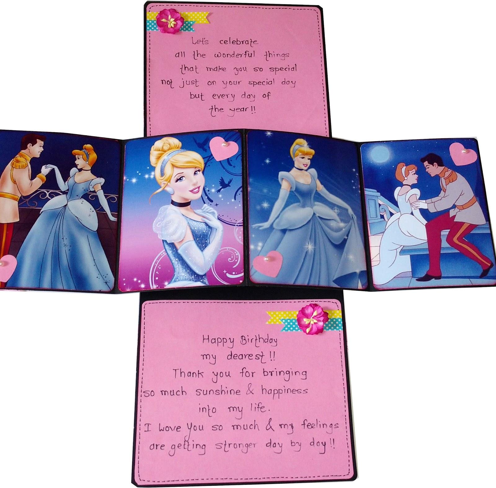 Lina s Handmade Cards