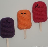 http://www.ravelry.com/patterns/library/popsicle-amigurumi