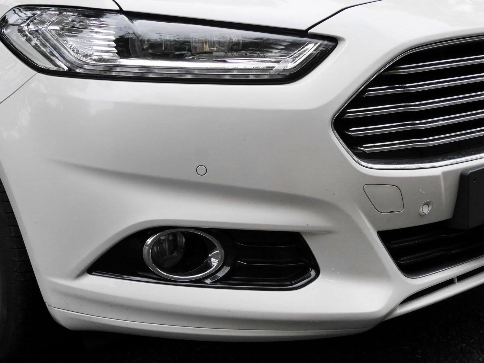 謝寶幸福窩: [福特六合]2015 FORD歐洲進口 New Mondeo TDCI初評價 (非專業的試駕文)