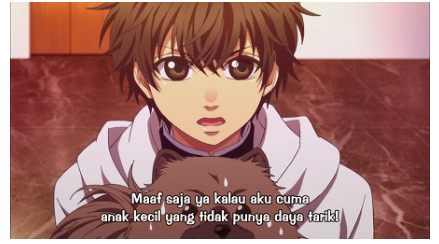 Download Anime Super Lovers Episode 5 [Subtitle Indonesia]