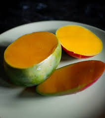 can mango cause worms