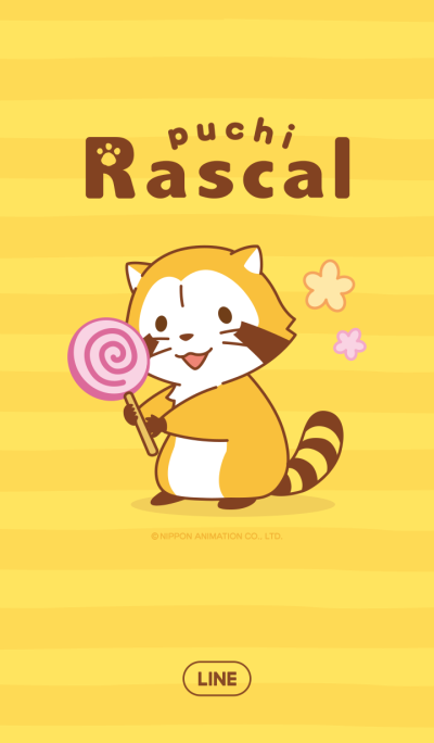 RASCAL☆Stripes