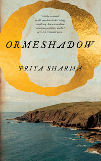 Ormeshadow by Priya Sharma