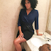 American TV Actress Tracee Ellis Ross Stylist Images