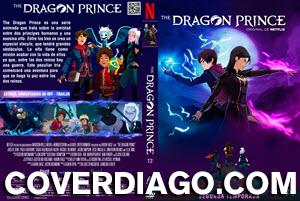 The Dragon Prince - Principe de los Dragones - T2