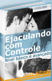 E-book Ejaculando com controle