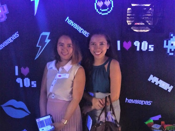 #MYOH2017 Took Us Back to the 90s