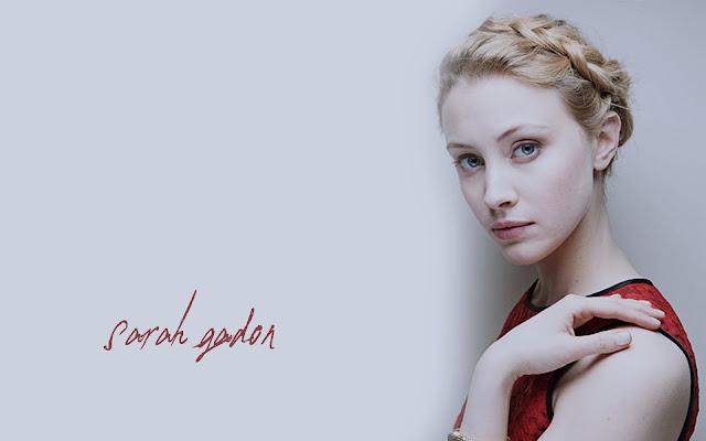 Sarah Gadon HD Wallpapers Free Download