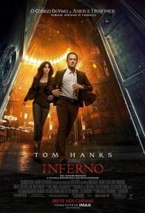 Inferno BDRip Dublado + Torrent (2016)