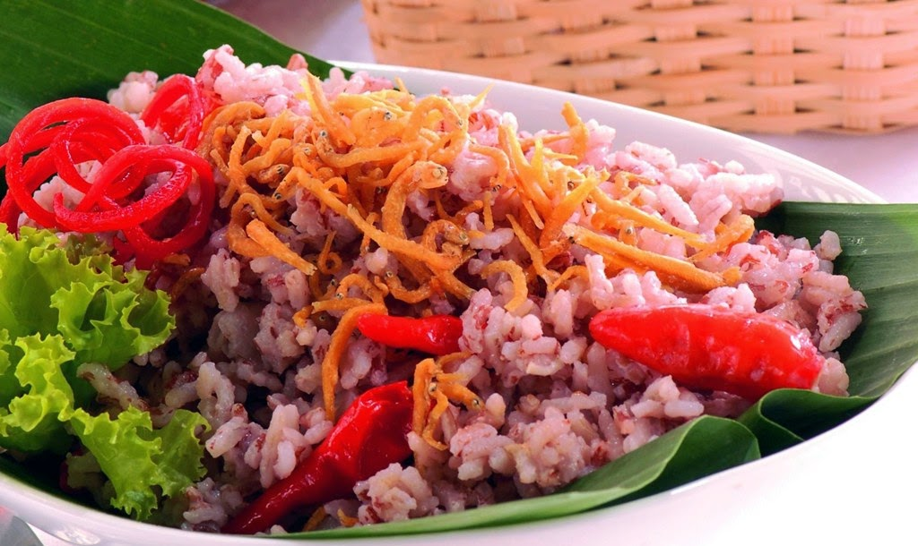 Tag: cara diet alami tanpa olahraga Dengan Konsumsi Nasi Merah