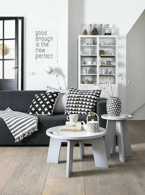 50+ Ideas Decoration of Modern Small Rooms With Pictures 35
