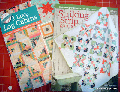 Striking Strip Quilts