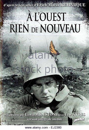 All Quiet on the Western Front (1930) แนวรบด้านตะวันตก เหตุการณ์ไม่เปลี่ยนแปลง