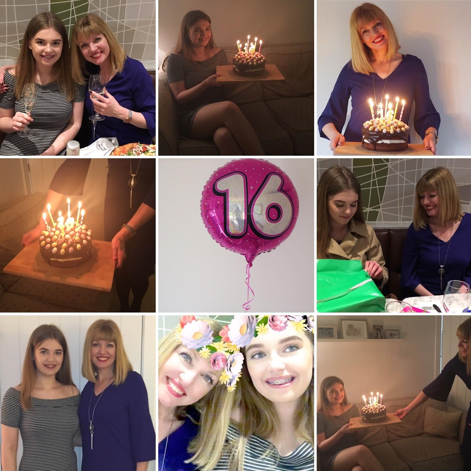 Finery London iris v neck jersey dress over 40, 16th birthday party