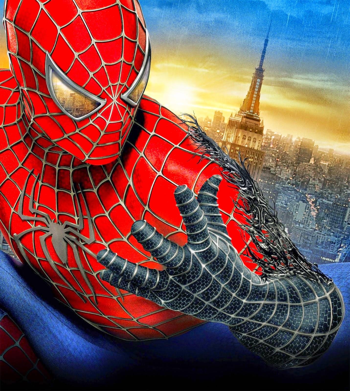 تحميل لعبة الرجل العنكبوت 2015 سبايدر مان Spider Man