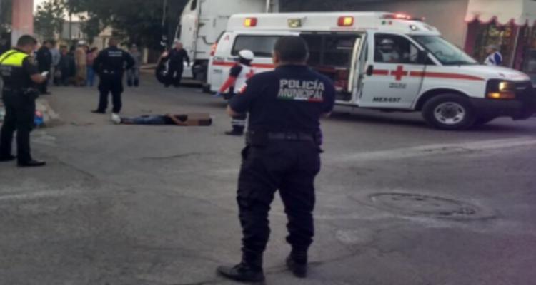 'El Chupón' ejecuta a padre e hijo en Guanajuato