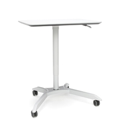 Height Adjustable Laptop Workstation