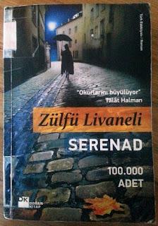 Zülfü Livaneli, Serenad