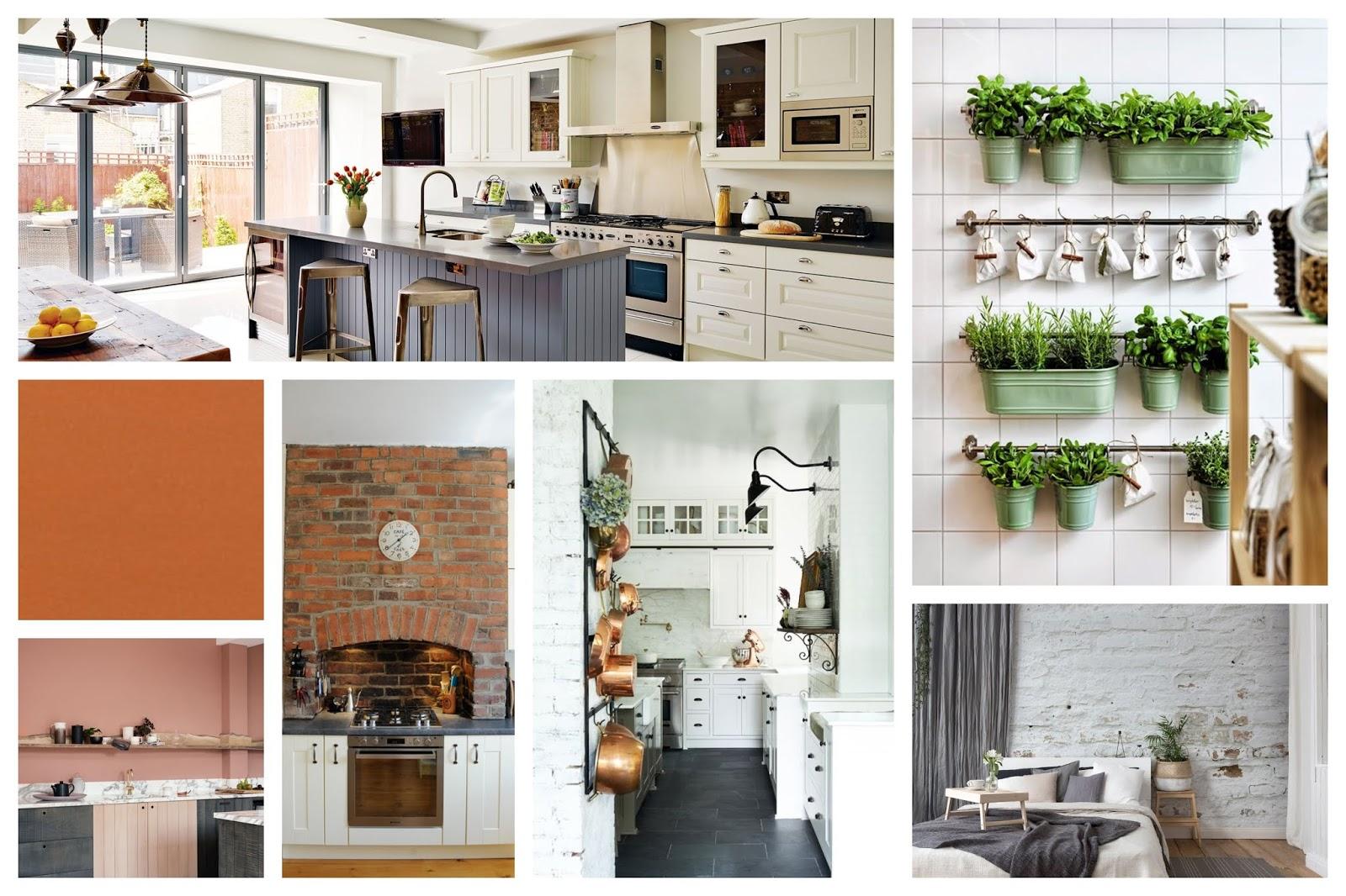 Dream Kitchen Designing   What Iu0027d Love.