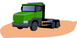 Truck Clipart Free