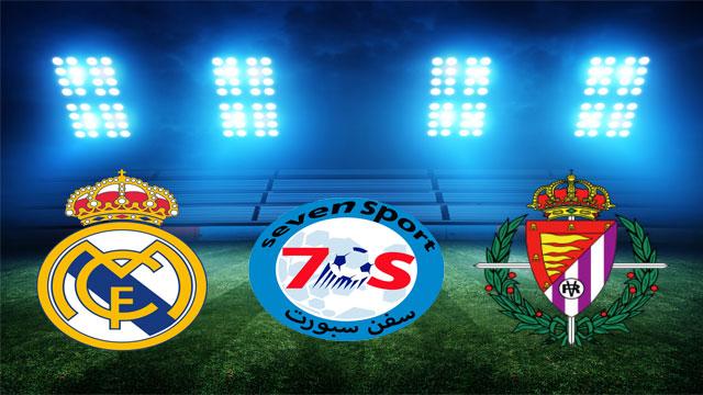 موعدنا مع  مباراة ريال مدريد وبلد الوليد  بتاريخ 10/03/2019 الدوري الاسباني الممتاز