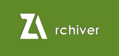 برنامج zarchiver