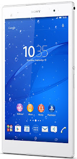 Cara Mudah Flashing Sony Xperia Z3 Tablet Compat SGP611